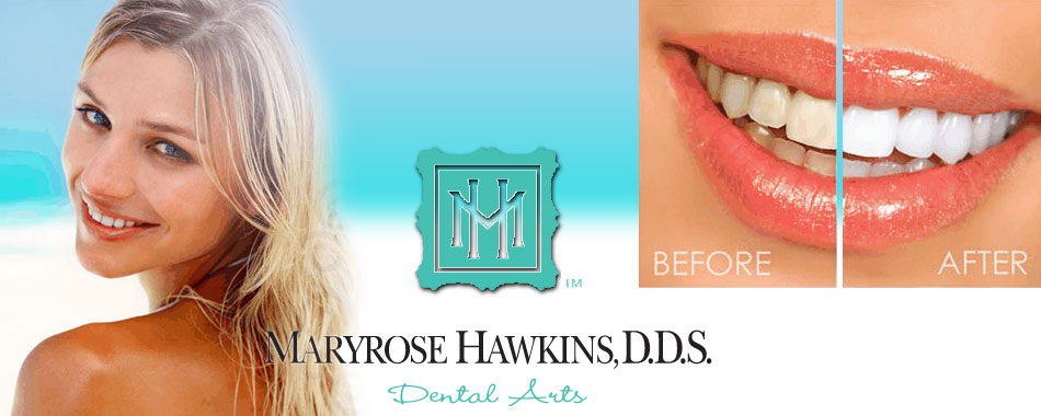 Cosmetic Dentists In San Diego Header For Dr. Maryrose Hawkins Website